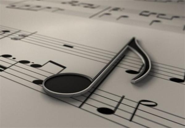 پاکباز به بازار موسیقی رسید